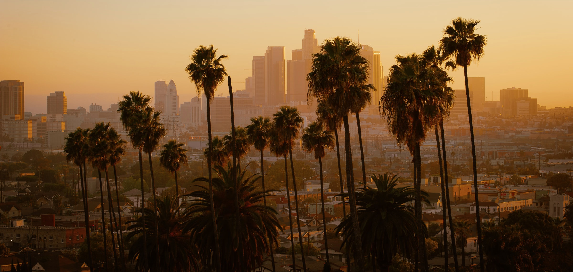 I am pleased to announce DoorDash's newest engineering office, located in Los Angeles, showing our commitment to the second largest city in the US,